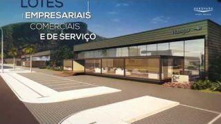 Novo Aeropark anexo Cidade Pedra Branca